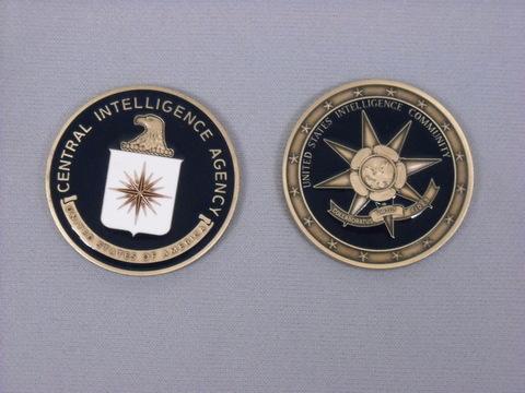 Coin Logo Intel Community