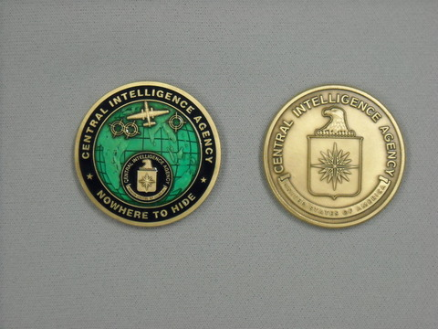 Coin Logo Hot Spot