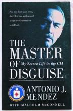 Book The Master of Disguise