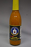 Barbecue Sauce Top Secret-Mustard