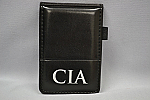 Jotter Scrn Verb CIA blk
