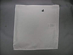 Personal Face Mask Badger Sport 4XL White