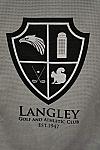 Golf Twl Langley Club