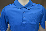 Golf Emb Langley Cir BL 3X