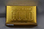 Fools Gold Dig Kit