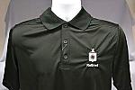 Golf Emb E&S Ret Blk L