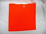 Personal Face Mask Badger Sport 4XL Orange