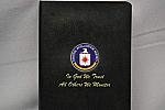 Journal Logo Pocket IGWT Blk