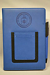 Journal Logo Donald RFID Blue