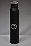 Cigar Tube Eng Logo 30MM Blk