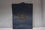 Gift Bag Logo Small Nvy Euro
