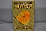 Book - The Hunt for Njonjo
